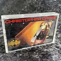 Christopher Cross Every Turn Of The World Cassette Tape Warner Bros 1985 4-25341