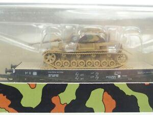 Roco H0 Minitanks Special - 843 Rungenwagen & Panzer PzKpfw 4 Version H OVP NEU