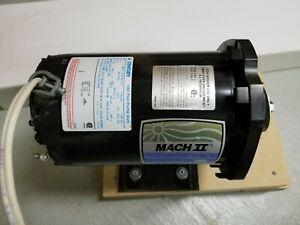 3/4 hp electric motor 3450 rpm