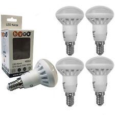 5x 6W R50 E14 LED Reflektor Birne Strahler Beleuchtung Leuchte Lampen Warm *R06