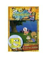 Spongebob Te' sotto l'albero, tè Volume 2 - DVD Nuovo Sigillato