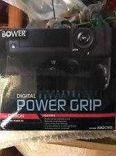 Bower XBGCM3 Digital Power Battery Grip for Canon 5D Mark III (Black)