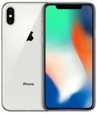 IPHONE X 64GB GRADO A/B BIANCO SILVER RICONDIZIONATO RIGENERATO