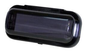 Pyle PLMRCB1 Black Water Resistant Radio Shield OPEN BOX