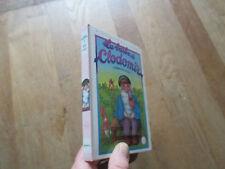 BIBLIOTHEQUE ROSE CLODOMIR la barbe leonard roggeveen 1982 03 eo