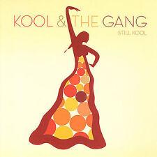 Still Kool by Kool & the Gang (CD, Jul-2007, 2 Discs, New Door Records)