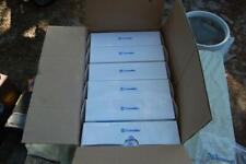 6 NEW boxes ConvaTec 401544 Pouches, 60 pouches