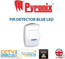 PYRONIX MEQ WIRED (BLUE LED) PIR DETECTOR ***ONLY £7.99***