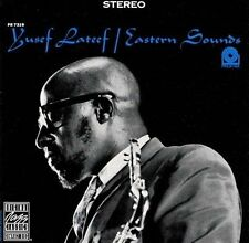 FREE US SHIP. on ANY 2 CDs! NEW CD Yusef Lateef: Eastern Sounds