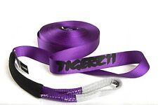 TIGERZ11 4WD  WINCH EXTENSION STRAP OFF ROAD 4X4 RECOVERY STRAP  ***BRAND NEW***