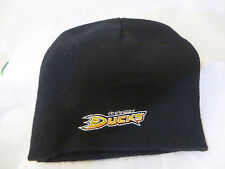 Anaheim Mighty Ducks NHL Hockey cap hat beanie  budweiser
