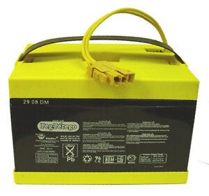 Peg Perego 24 Volt Battery IAKB0020