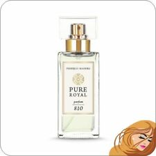 FM World - FM 810 Parfum Femme - PURE ROYAL - 50 ml by Federico Mahora