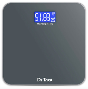 Dr Trust USA Platinum Rechargeable Personal Scale 500 mAh Battery w/ USB Cable