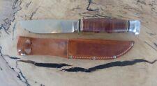 Ka-Bar 1205 Hunting Knife