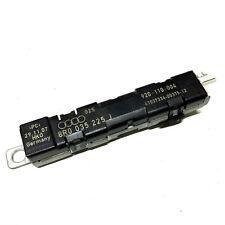8r0035225j ORIGINALI AUDI q5 8r antenna ANTENNE AMPLIFICATORE AMPLIFICATORE AMPLIFIER