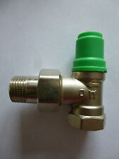 Danfoss RA-U 15 1/2 013G3263 Thermostatventil Eckventil Neu OVP