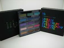 URBAN DECAY URBAN SPECTRUM 15 COLOR EYESHADOW PALETTE EYE SHADOW COLLECTION