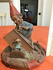 """Tom Clark Gnome """"Noah"""" 1988 #45 may have some small base chipping"""