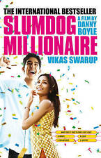 Slumdog Millionaire,Swarup, Vikas,Good Book mon0000089513