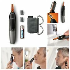Philips Trimmer for Nose / Nasal Ear Eyebrow Hair Remover Series 3000 NT3160/10