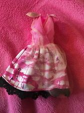 💕Ever After High C.A Cupid Wave 1 Dress Only Brand New  💕