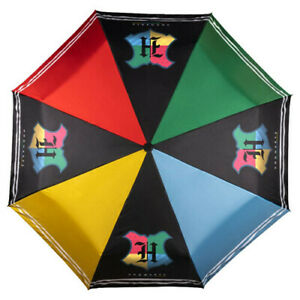 Harry Potter Hogwarts Colour Changing Umbrella (Featuring of 4 iconic houses)
