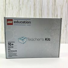 LEGO Education Teacher's Kit Building Toy 66438