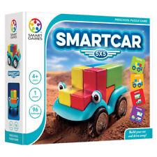 SMTSG018US Smart Toys and Games SmartCar 5x5