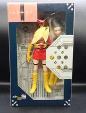 "Medicom toy RAH Kamen Rider TACKLE 12"" action figure RAHM mail order heroine MIB"