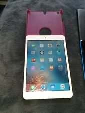 Apple Ipad Mini Wifi only with a Google nexus (wifi and cellular)and Acer iconia
