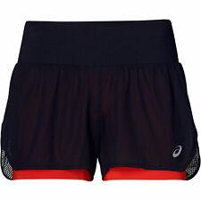 Pantaloncini da donna ASICS per palestra, fitness, corsa e