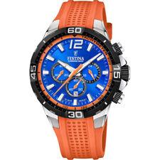 Men's watch FESTINA Chrono Bike F20523/6