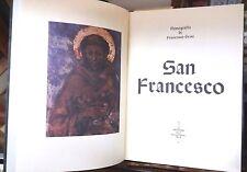 San Francesco -  di Grisi Francesco - Premessa del Cardinale Silvio Oddi