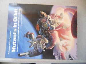 Rifts mutants in orbit # 514