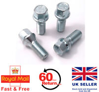 BMW 4 Series: Coupe F32. 3C alloy wheel bolts set of 4