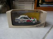 Bmw 318i E36 Belgian Team n°7 Procar Tassin 1994 Minichamps 1/43 DTM