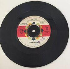 "Vintage ALLAN SHERMAN 7"" Vinyl Original 1963. Promotion/Demo. Rat Fink/Hello VG"