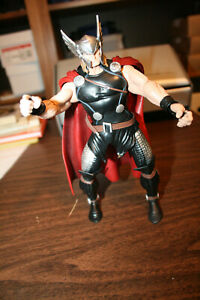 Marvel Legends Terrax Series Modern Thor Action Figure 2012