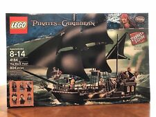 LEGO 4184 Pirates of the Caribbean The Black Pearl(Discontinued by manufacturer)