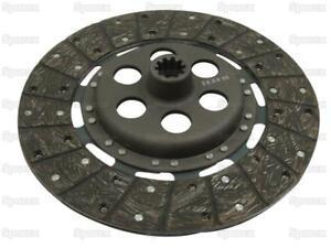 Massey Ferguson 133, 135, 148, 155, 158, 235, 240 Clutch Plate 887889M94