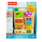 Fisher Price Laugh & Learn Peek & Play Garden GJW62 Brand NEW & Boxed