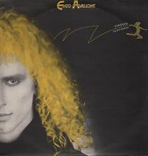 "ENZO AVALLONE ( TRUCIOLO ) - RARO LP 33 GIRI "" VIAGGIO "" 1981"