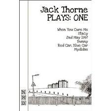 Jack Thorne Plays: One by Jack Thorne (Paperback, 2014)