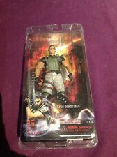 Resident Evil 5 Neca Chris Redfield Figure