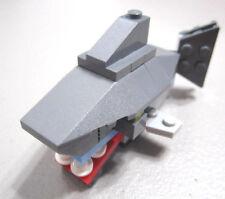 Lego Shark 2009  - Retired - (44 pieces) #7805