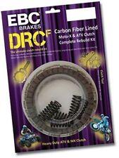 EBC DRCF Series Clutch Kit DRCF33 YAMAHA YFM350 Raptor YFM350X Warrior etc