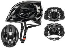 UVEX Allround Touren Sport Fahrradhelm i-vo schwarz 52-57 cm
