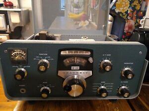 Heathkit SB-300 Hf, Vhf Receiver