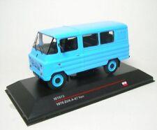 Zuk a-07 Van (Blue) 1976